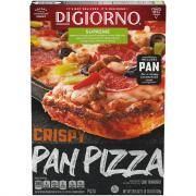 DiGiorno Crispy Pan Supreme Pizza
