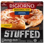 DiGiorno Stuffed Crust Pepperoni Pizza