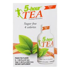 5-hour Peach Tea Dietary Supplement