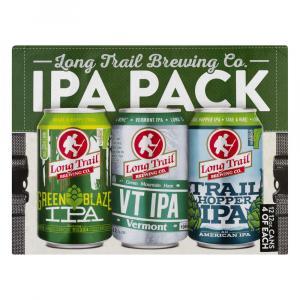 Long Trail IPA Variety Pack