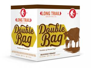 Long Trail Double Bag Strong Ale