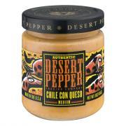 Desert Pepper Chile Con Queso Medium