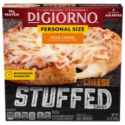 DiGiorno Stuffed Crust Four Cheese Pizza