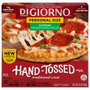 DiGiorno for One Supreme Traditional Crust Pizza