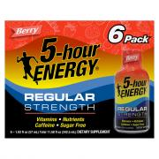 5-hour Energy Berry