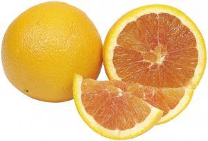 Organic Cara Cara Navel Oranges