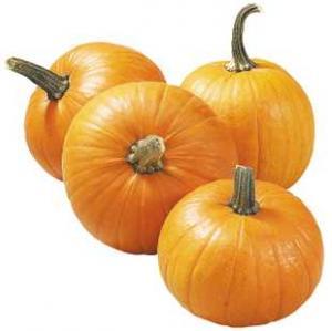 Organic Pie Pumpkin