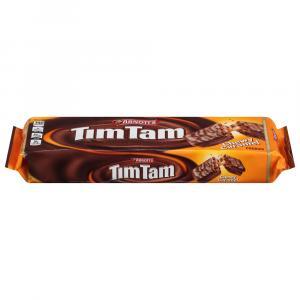Arnott's Tim Tam Caramel Cookies