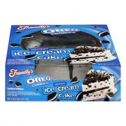 Friendly's Limited Editon Ice Cream Cake