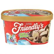 Friendly's Cow-A-Bunga! Ice Cream