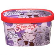 Friendly's Ice Cream Limited Edition Flavor