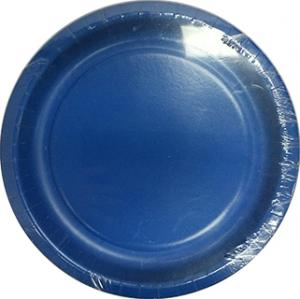 Performance Dinner Plates Cobalt Blue