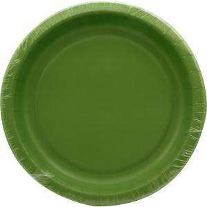 Sensations Dinner Plate Fresh Green