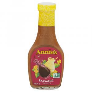 Annie's Naturals Balsamic Vinaigrette Salad Dressing