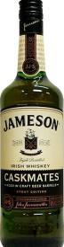 Jameson Castmates Whiskey