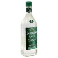 Seagram's Apple Vodka