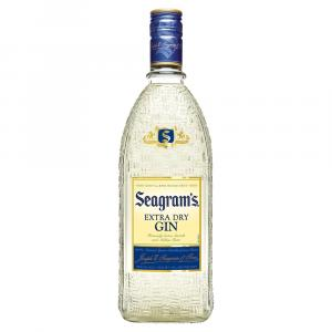 Seagram's Gin 80 Proof