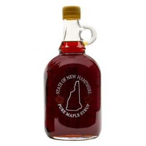 Ben's Pure Maple Syrup
