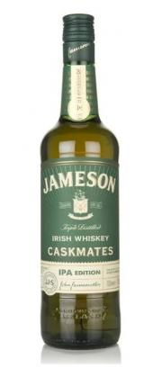 Jameson Irish Whiskey Caskmates IPA Edition