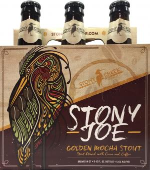 Stoney Creek Stoney Joe Golden Mocha Stout