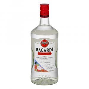 Bacardi Dragon Berry Strawberry Rum