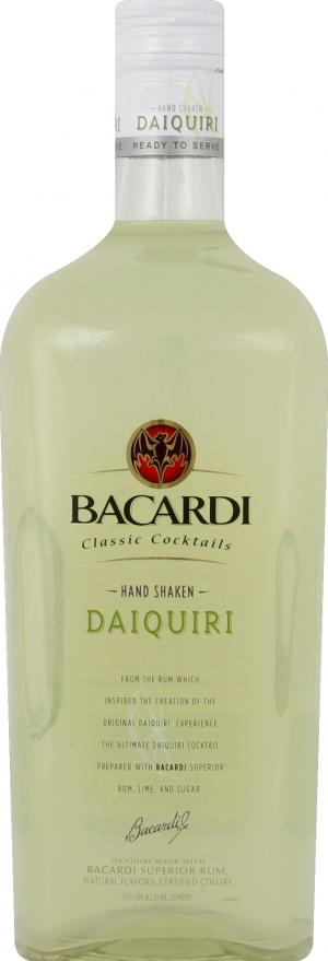 Bacardi Classic Daquiri