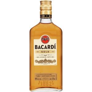 Bacardi Gold Rum