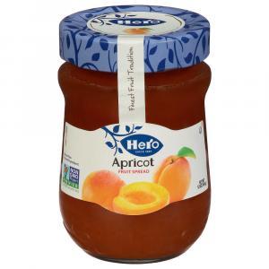 Hero Apricot Fruit Spread
