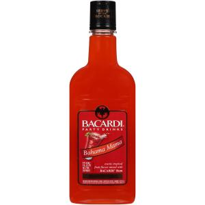Bacardi Ready to Drink Bahama Mama