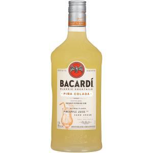 Bacardi Pina Colada