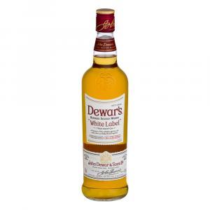 Dewar's White Label Scotch