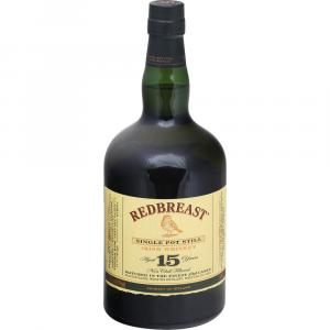 Redbeast 15 Year Irish Whiskey