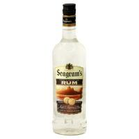 Seagram's Brazilian Rum