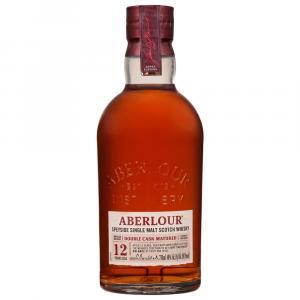 Aberlour 12 Year Old Scotch Tin