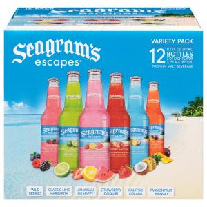Seagram's Variety
