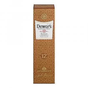 Dewar's Special Reserve 12 Year Old Scotch