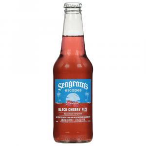 Seagram's Black Cherry