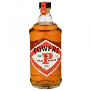 John Powers Whiskey