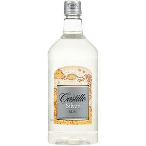 Castillo White Rum