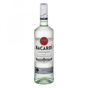 Bacardi Light Rum