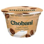 Chobani Coffee Blended 2% Greek Yogurt