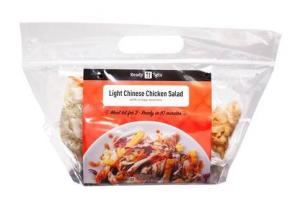 Ready Sets Light Chinese Chicken Salad Meal Kit