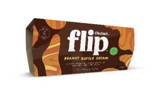 Chobani Flip Peanut Butter Dream Yogurt