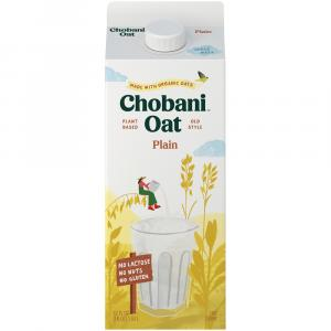 Chobani Original Oat Milk