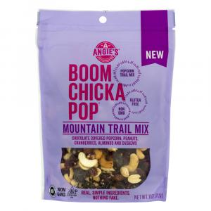Angie's Boom Chicka Pop Mountain Trail Mix