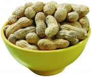 Hampton Farms Jumbo Roasted Peanuts