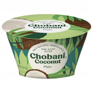 Chobani Non Dairy Plain Yogurt