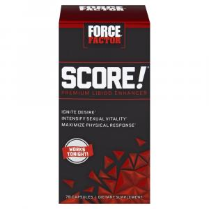 Force Factor Score!