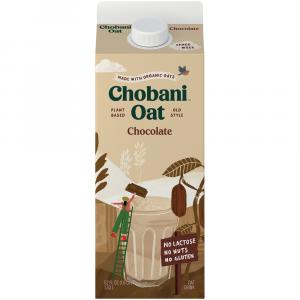 Chobani Oat Chocolate Drink