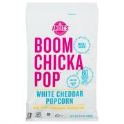 Angie's Boomchickapop White Cheddar Popcorn